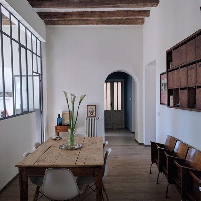 industrial interiors - fattoreq - turin, Italy