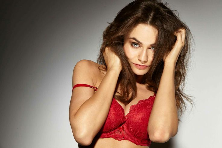 #red #lingerie #fallcollection #winter