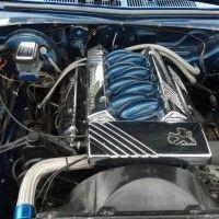 1982 Holden WB hq hz hg