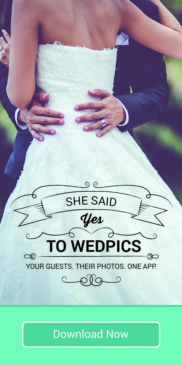 Digital cameras Wedding guest and App on