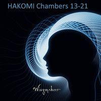 WingMakers Hakomi 13