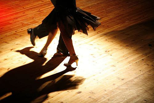 Dancing In The Moment: Awareness of The Coaching Process ...