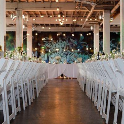 Published Arthouse | Wedding Venues