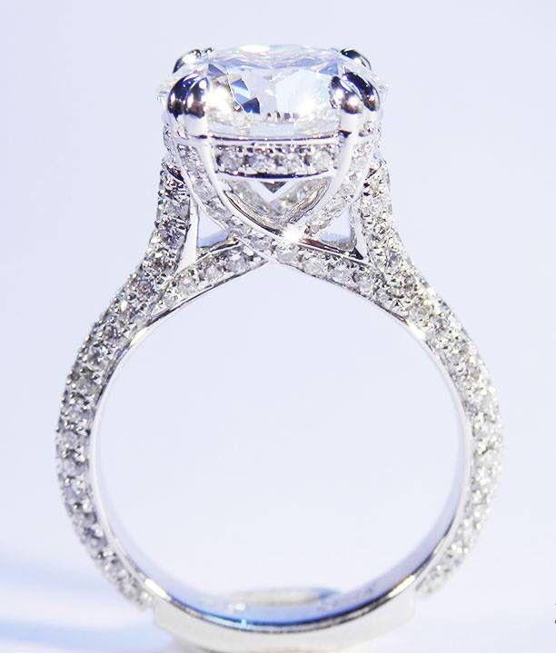 20 best Engagement Rings images on Pinterest Commitment rings