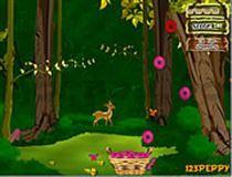 Joaca si tu acest joc de fete, un joc distractiv pentru copii, unde va trebui sa prinzi cat mai multe floricele in cos. Foloseste mouse-ul p...