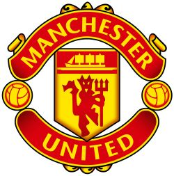 Эмблема «Манчестер Юнайтед»