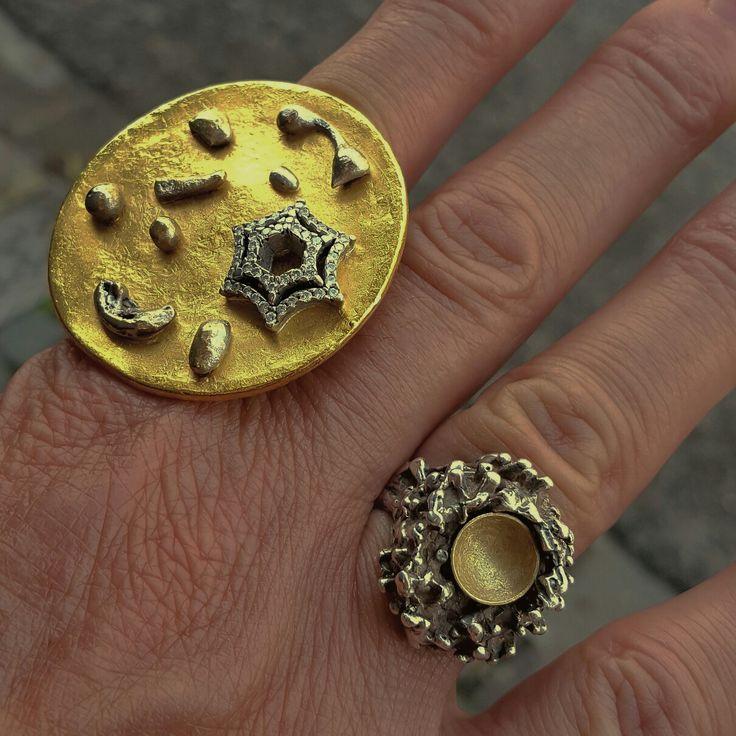 Rings planetarium & nest