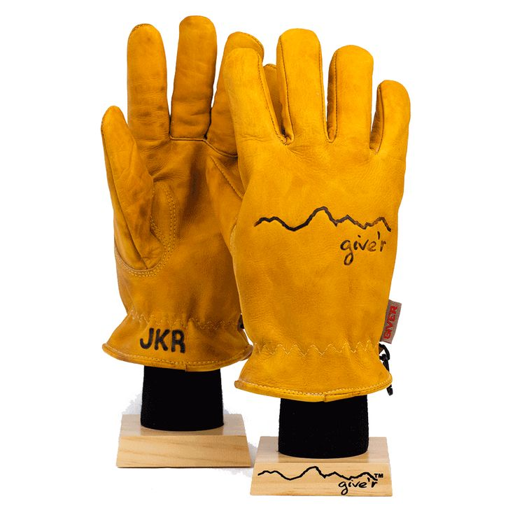 Classic Give'r Gloves