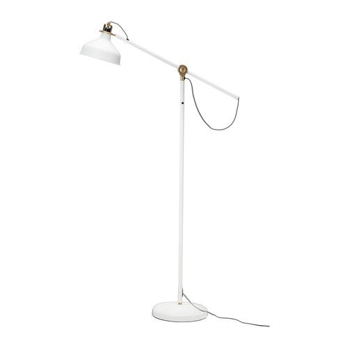 Ranarp Floor Lamp-25 Modern Home Essentials Inspired by Scandinavian Style