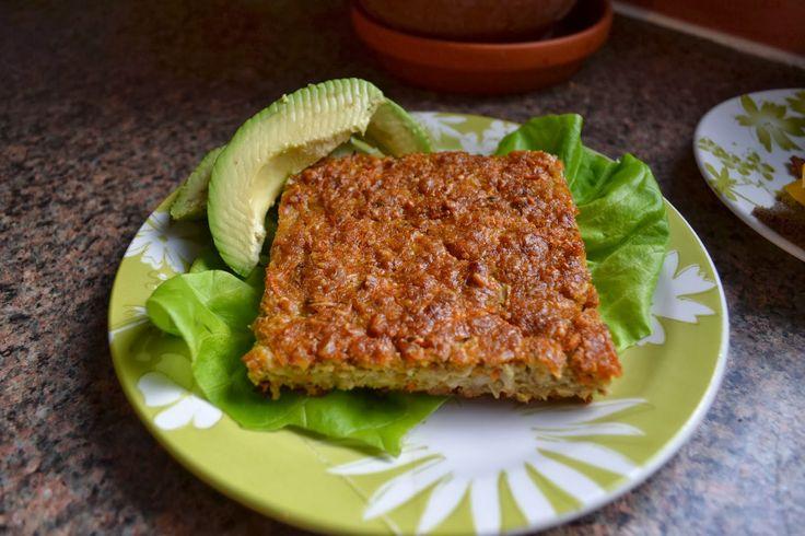 L'assiette vegan: Végé-pâté aux graines de tournesol