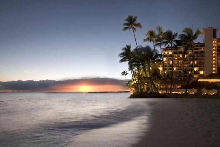 15 Unique Romantic Beach Getaways