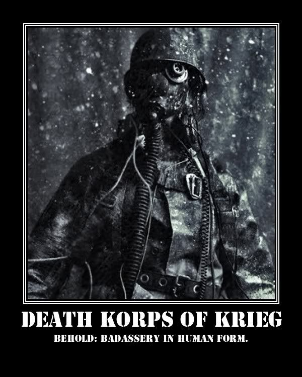 warhammer 40k quotes chaos - Google Search