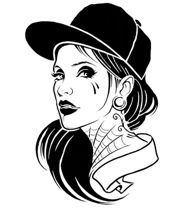 Fatal Girl Designs | FATAL GIRL DESIGN by KSTARRATSK
