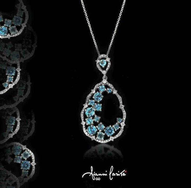 La fantasia è la scintilla della passione che da sempre ci ispira nella creazione di collezioni iconiche, ricercate e sempre attuali.  #gioielli #giannicarita #gold #oro #ciondolo #madeinitaly #jewelry #jewels #italianluxury #diamond #diamanti #fantasia #donna #preziosa