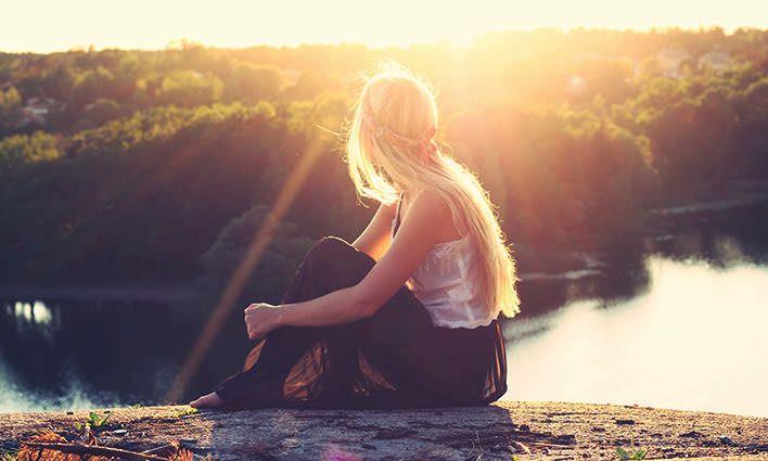 50 inšpiratívnych riadkov, ktoré ti opäť pripomenú na čom v živote skutočne záleží a tiež jeden dôležitý fakt, a to že máš ten svoj plne vo svojich rukách.