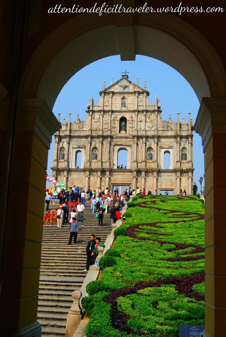 Sao Paolo Macau
