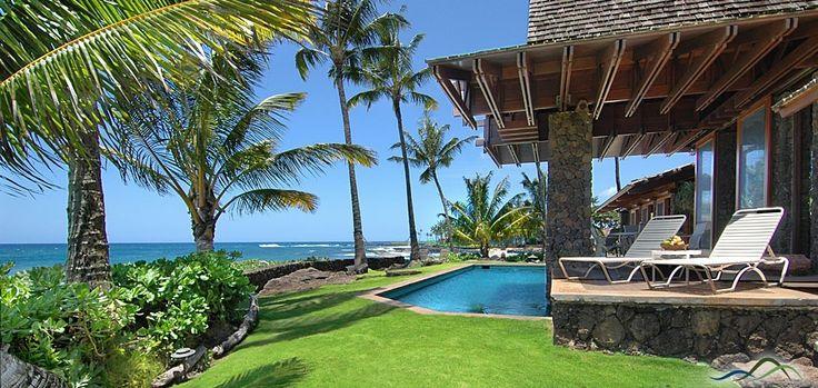 Kauai Vacation Rentals and Kauai Condos | The Parrish Collection Kauai