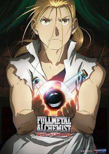 Fullmetal Alchemist Brotherhood Sub Español