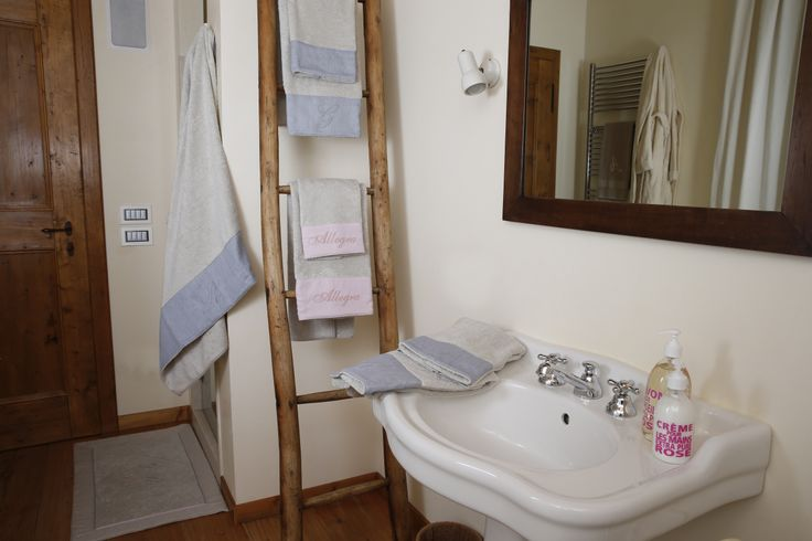 RubyRosa Sala da Bagno #bathroom #home