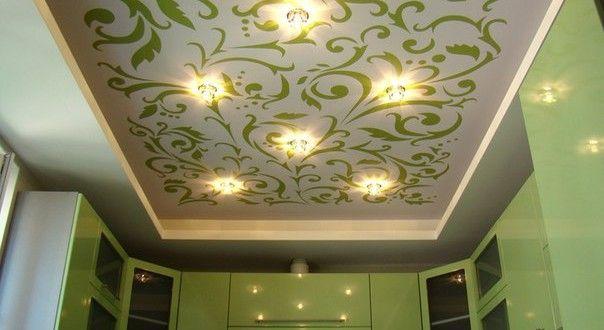 Натяжные тканевые полотна в отличие от натяжных пленочных потолков являются морозоустойчивыми, поэто...