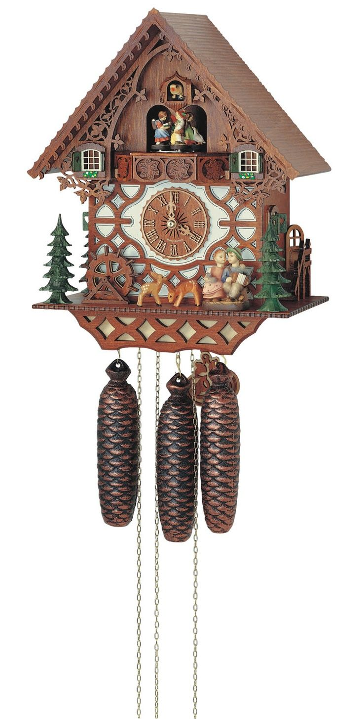 les 65 meilleures images du tableau cuckoo clocks sur. Black Bedroom Furniture Sets. Home Design Ideas