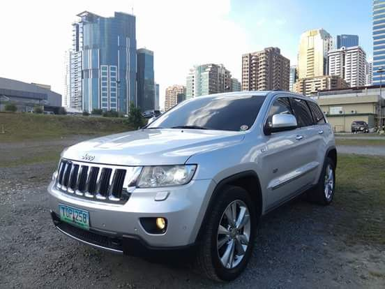 #BestBuy Used 2011 Jeep Grand Cherokee #CarsForSale at Auto Trade Philippines Call 09175287233 09209066805 or click photo for more info #autotradephils #usedcarsforsale      #cars #jeep #cherokee #jeeps #philippinesusedcars