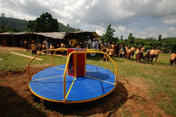 empower playground