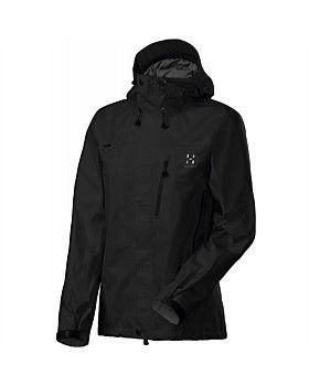 New In, Haglofs Astral II Q Jacket - Women's