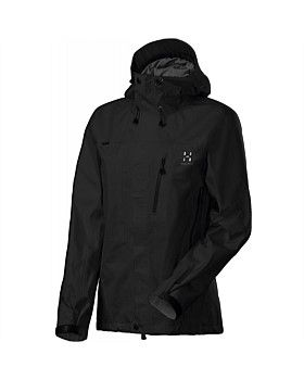 New In, Haglofs Astral II Q Jacket - Women's