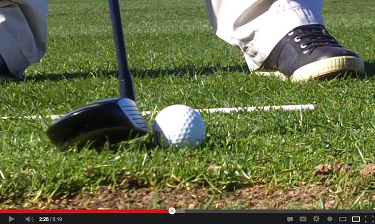 Golf Video Tips - Golf Lessons - Stop Topping Fairway Woods - Free Golf Instruction Videos- In this golf video tip, Paul explains how to stop topping fairway woods. Everyone has had this problem happen to them before. Its an easy fix if you know the cause of the shot and the way to fix it.