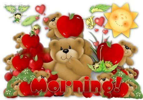 cute good morning pictures | Good_morning_005.jpg Cute Morning Bear