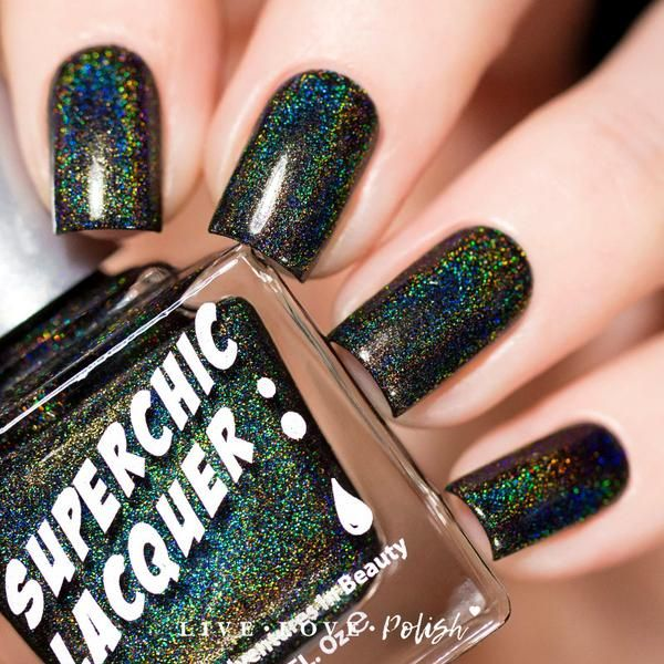 SuperChic R.E.M. Nail Polish