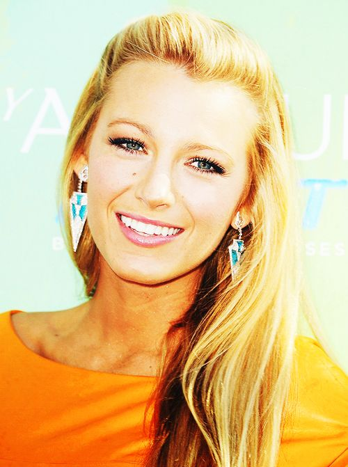 radiant.: Style, Blake Lively, Makeup, Gossip Girl, Beauty, Beautiful People, Blakelively, Hair
