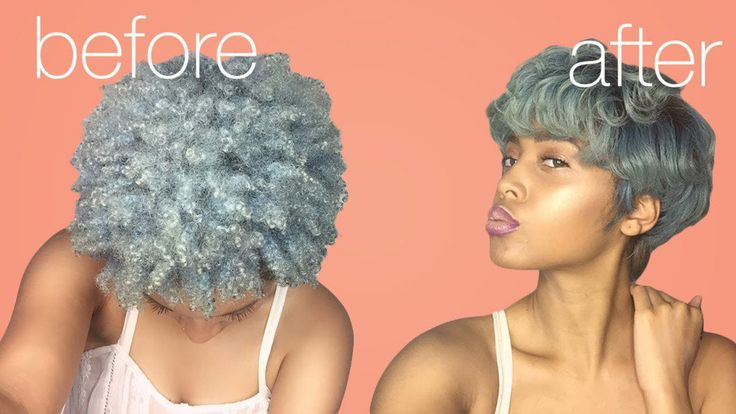 NATURAL HAIR TUTORIAL: HOW TO FLAT IRON 4C TWA HAIR [Video] - http://community.blackhairinformation.com/video-gallery/natural-hair-videos/natural-hair-tutorial-flat-iron-4c-twa-hair-video/