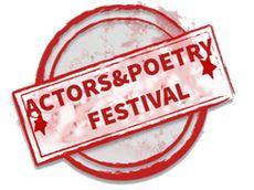 Marchio Actors&PoetryFestival