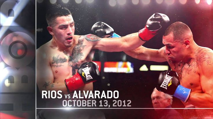 Greatest Hits: Brandon Rios (HBO Boxing) - HBO Boxing Videos