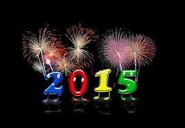 happy new year 2015 - Google keresés