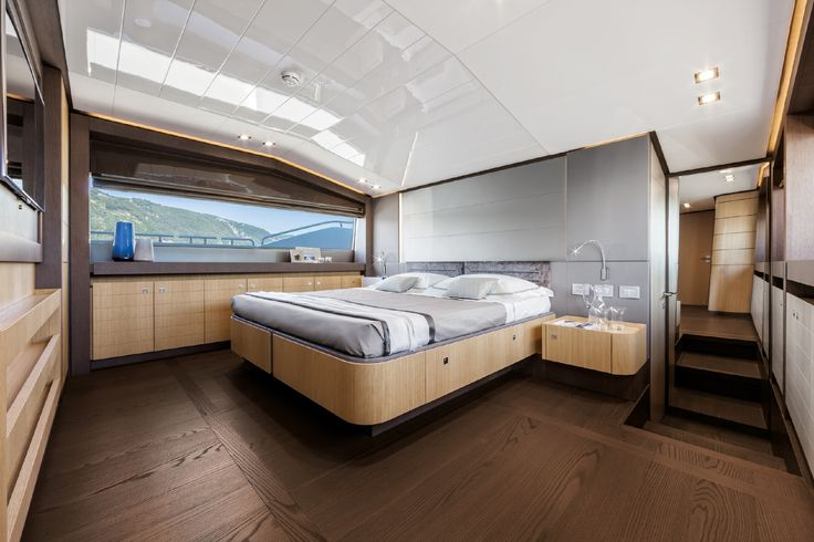 Luxury Yacht furniture - www.ctarredamenti.it