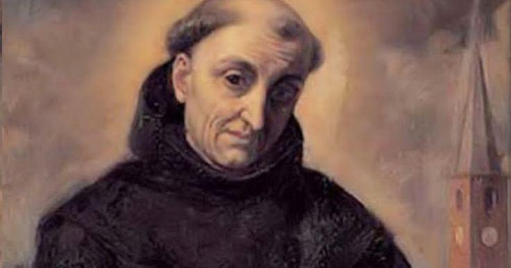 Catholik-blog: Santo de hoy - Francisco de Fabriano, Beato Presbítero Franciscano (+1322 dC) - 22/04