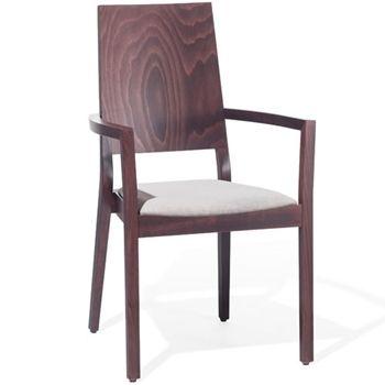 TON fotel LYON 520 tapicerowany