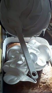 White Mountain Frosting recipe - this is just like the one my mom used to make.