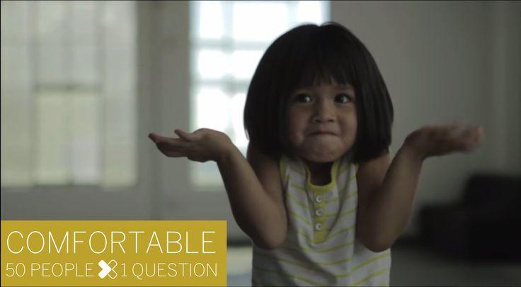 Todos deberíamos pensar como estos niños.¡Nosotros también queremos tener una cola de sirena o una boca de tiburón o alas! (Podéis poner subtítulos en castellano clicando la rueda dentada.) http://www.youtube.com/watch?v=f0tEcxLDDd4