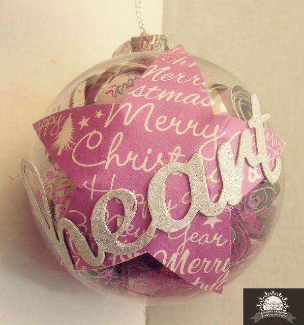 Artdeco Creations Brands: Christmas Baubles by Alison Bevis
