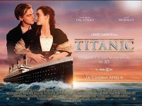 Titanic (1997)  full movie hd 720p