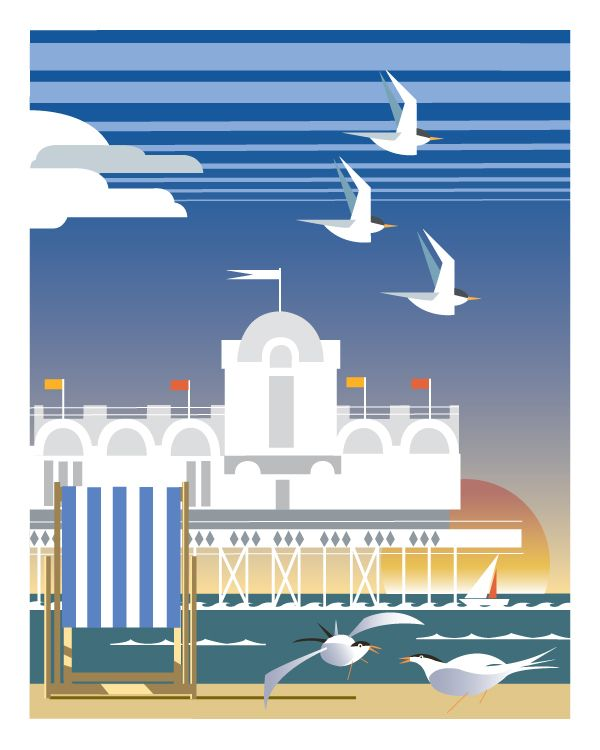 Thompson Travel Uk: 13 Best Southsea / Portsmouth Views Images On Pinterest