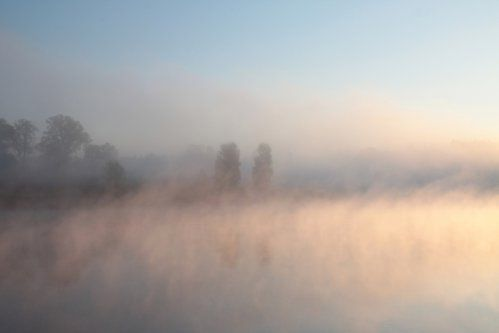 magic morning by KrystynaAnnaMaria