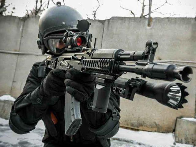Badabun: Top 10 Fuerzas Especiales Más Letales Del Mundo.