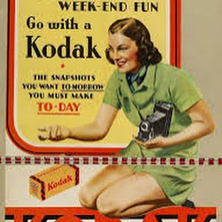 kodak and the digital revolution Kodak has finally formalized what had been expected for years — it's gone bankrupt in the past 15 years, digital technology changed photography dramatically, and kodak, a former heavyweight.