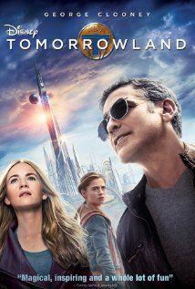 Recenzie Tomorrowland cu si despre  Damon Lindelof - http://www.101zap.com/2015/09/26/recenzie-tomorrowland-cu-si-despre-damon-lindelof/