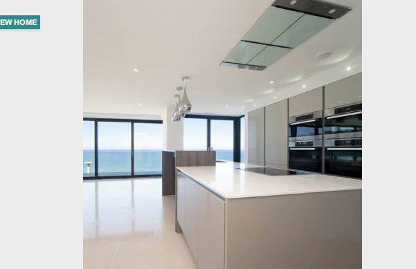 Kitchen Design & View